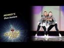 MONKEY'S 🍒 DUO JUNIORS 🍒 SUGAR FEST Dance Championship