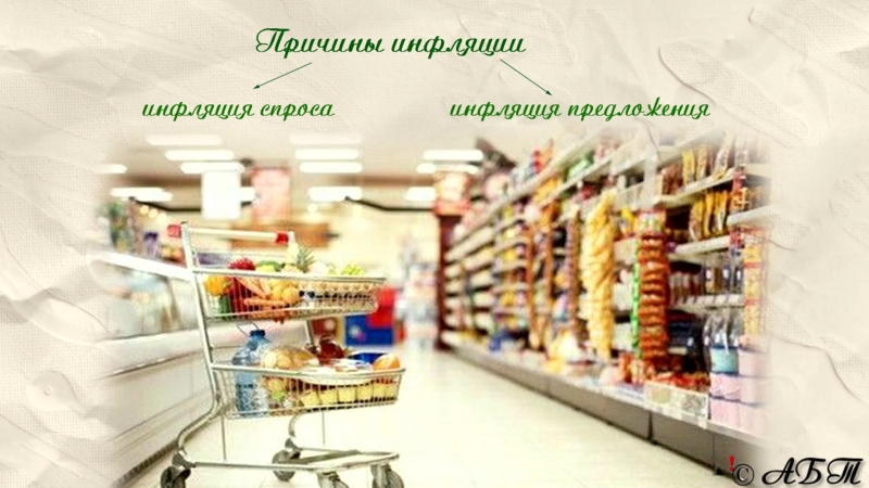 2.10 Виды, причины и последствия инфляции 📚 ЕГЭ по ОБЩЕСТВОЗНАНИЮ