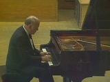 Святослав Рихтер -- Beethoven sonatas op.7,9 &amp bagatelle op. 126 (1976)