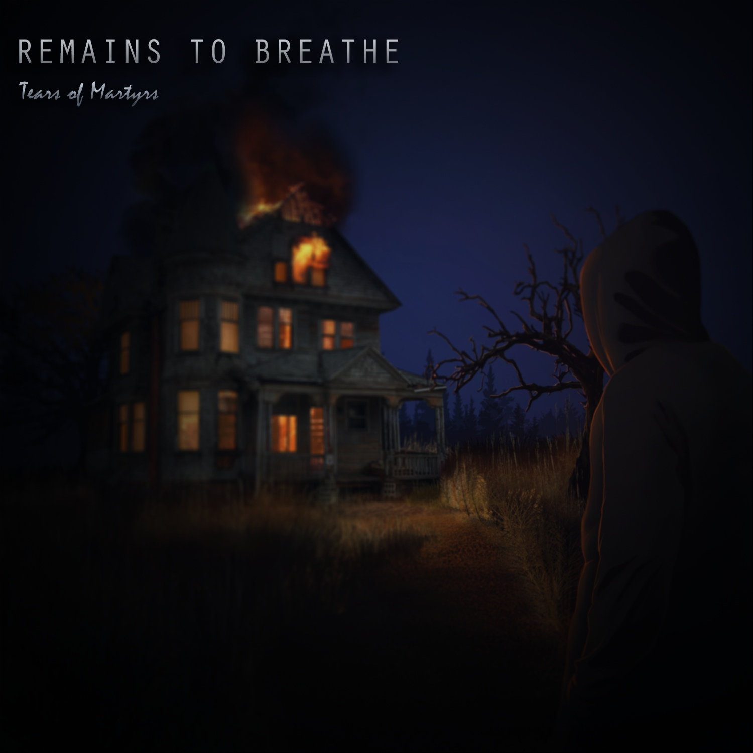 Remains to Breathe - Tears of Martyrs [EP] (2018)