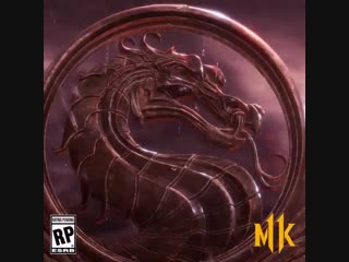 Today is the day! Tune in as we unveil new gameplay and characters from - Mortal Kombat 11! MK11