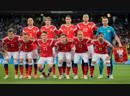 Cупер Кубок Сборная России Сборная Германии Финал