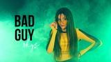 Billie Eilish - Bad Guy Cover by 13 yo Skye
