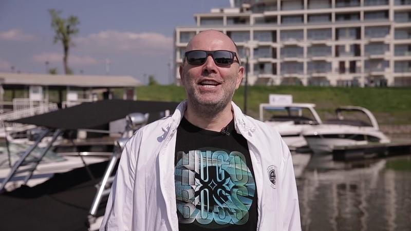 Кастинг Пьера Вудмана Pierre Woodman порнорежиссер 1
