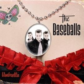 The Baseballs альбом Umbrella