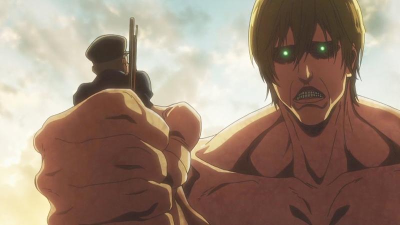 Shingeki no Kyojin Season 3 Pt 2「AMV」 Stand Together