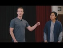 Chan Zuckerberg Initiative Advancing human potential and promoting equal opportunity