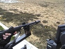 Shooting Italian Vetterli 1870 cavalry carbine with and without fixed bayonet