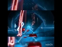 Beat Saber Be There For You Ft. Kinnie Lane exclusive expert PS4 Pro