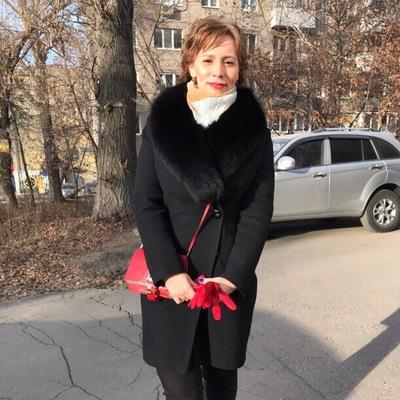 Юлия Багдасарова