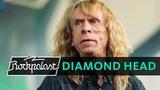 Diamond Head live Rockpalast 2018