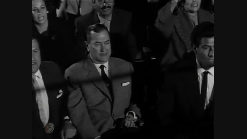 Санто против призрака душителя Espectro del estrangulador 1966