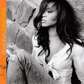Rihanna альбом Unfaithful
