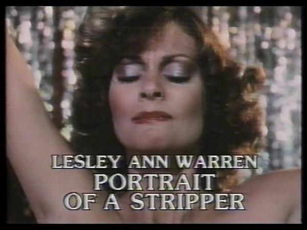 Portrait of a Stripper (1979) Trailer