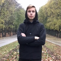 Никита Башашкин