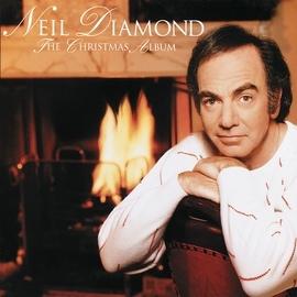 Neil Diamond альбом The Christmas Album
