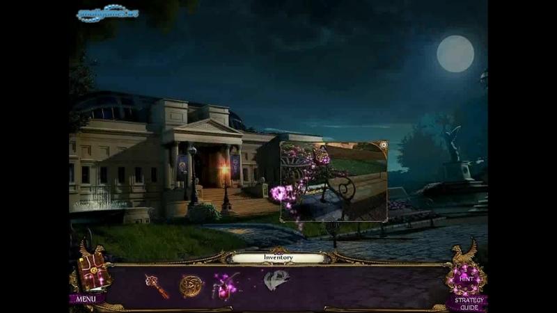 The Secret Order 2: Masked Intent Collectors Edition (Геймплей)