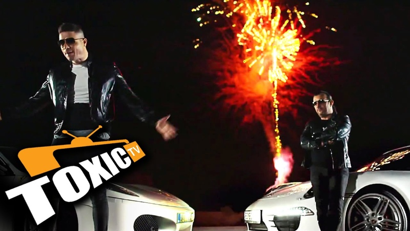 MC STOJAN feat. ACA LUKAS - KRALJEVI GRADA (OFFICIAL VIDEO)