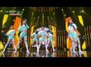 [PERF] 21.04.17 Lipbubble - Popcorn @ Music Bank