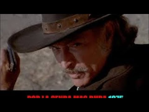 Por la senda mas dura 1975 HD lee van cleef WESTERN en castellano (MEJOR RESOLUCION 1080p