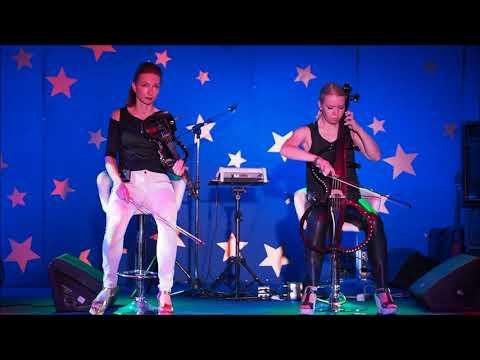 Cover version. Aria (Ария) - Shard Of Ice (Осколок льда) duet EliteRevolution