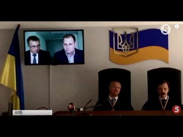 Екс охоронець Януковича Опозиція готувала теракт на Майдані в 2014 включення з суду