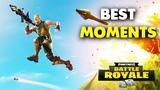 FORTNITE Best Moments Top Player (Fortnite Funny Moments &amp TOP Kills)