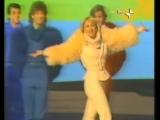 RAFFAELLA CARRA - Bacio (1985)