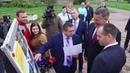 Итоги визита Губернатора в Вологодский район