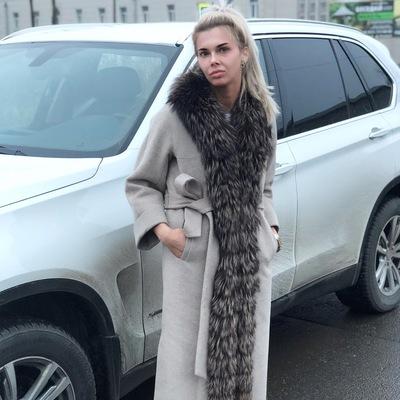 Катенька Чуликова