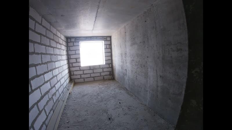 2 комнатная квартира 56 57 кв м Экскурсия Видео от 17 04 19