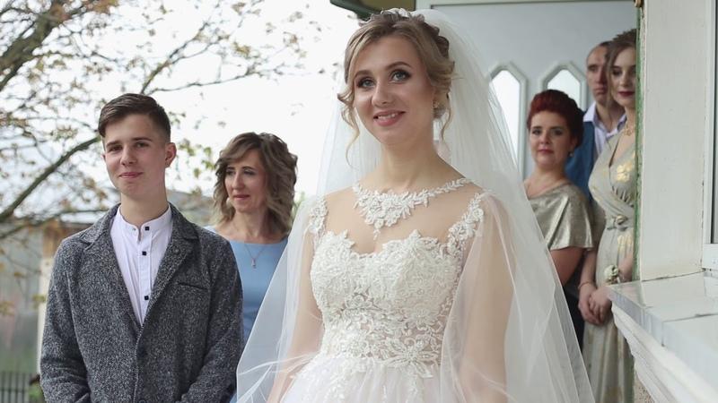 Надобридень в нареченої 5 05 2019
