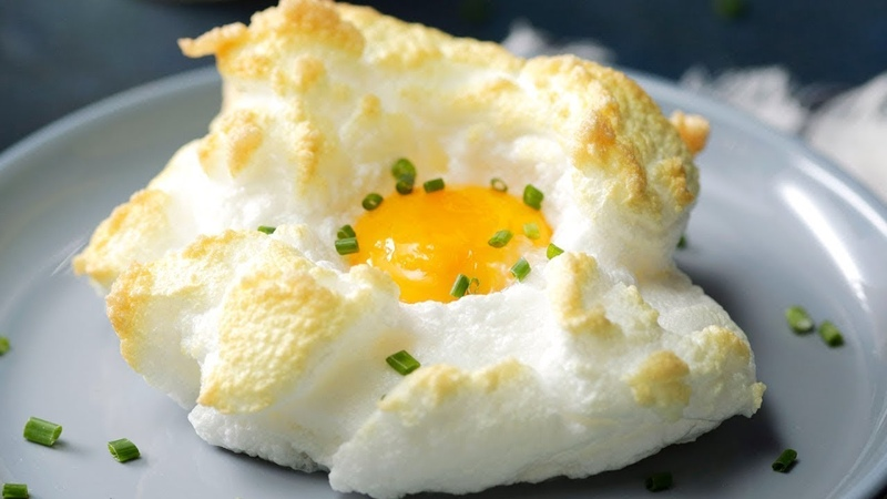 7 Amazing Egg Recipes For New Year - おいしい卵料理