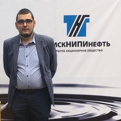 Михаил Селезнев