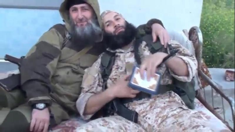 DAESH, Al Nusra etc ... Tous des PDs !