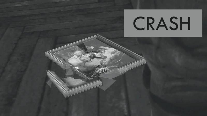 Dante Vergil - Crash (GMV)
