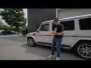 Удлиненный Гелик за 550 000€ G63AMG Luxury
