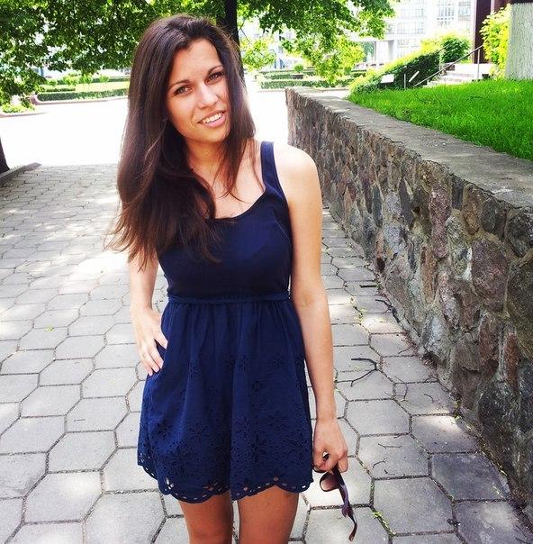 Юлия Билевская