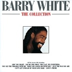 Barry White альбом Barry White - The Collection