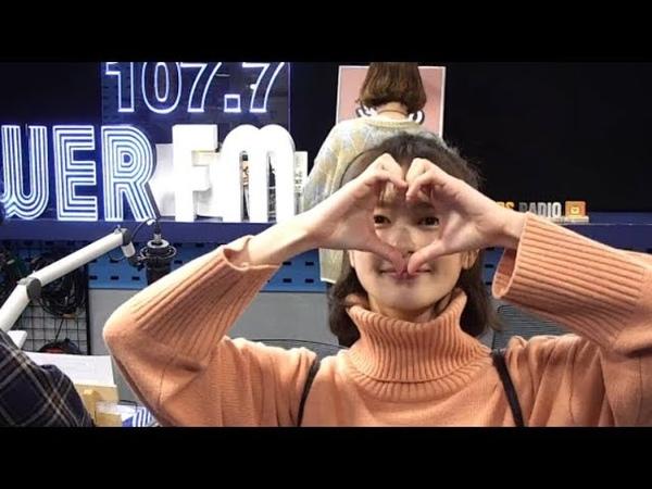 정소민의 영스트리트34(슬리피,레디)2019.02.05|full ver. jungsomin