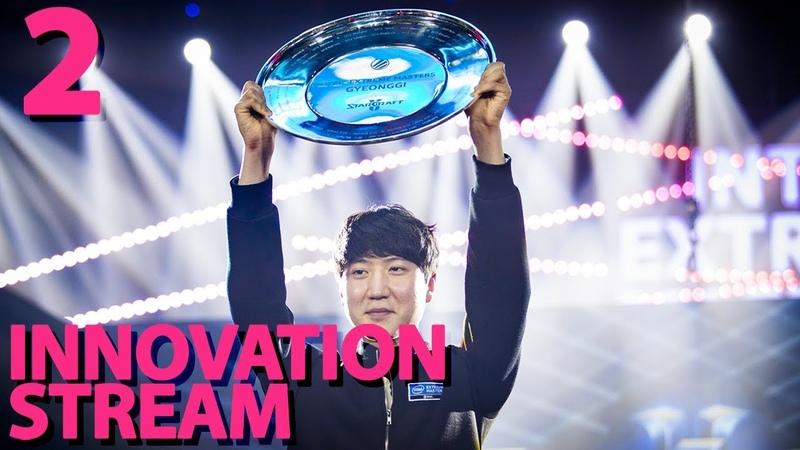 StarCraft 2 - INnoVation ★ Stream ★ 2019.02.08