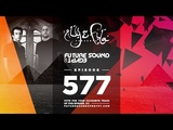 Future Sound of Egypt 577 with Aly &amp Fila (2 hour cut from OTC at Sound-Bar Chicago - Part 2)