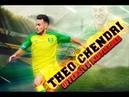 Théo chendri Offensive Midfielder Nantes B