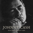 Johnny Cash альбом Now Here's Johnny Cash