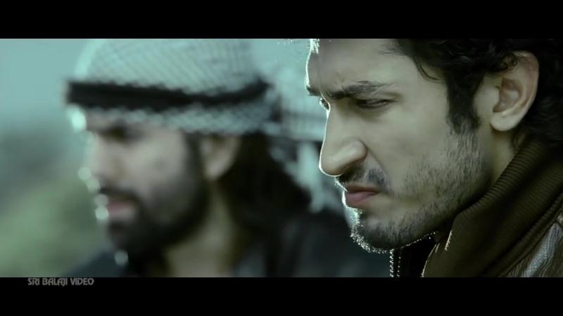 Shakti Movie Jr.NTR Highlight Action Scene