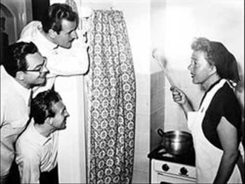 Friedel Hensch und die Cyprys Mucki, mein Schnucki 1953 г.