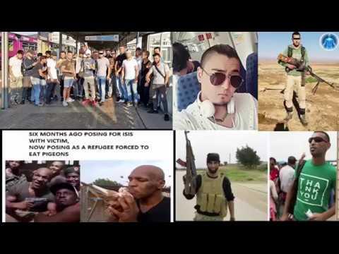 Alternative Nachrichten: Psychisch Kranke, AfD-Sprech, Islam als Partner, Papst, Hitler und