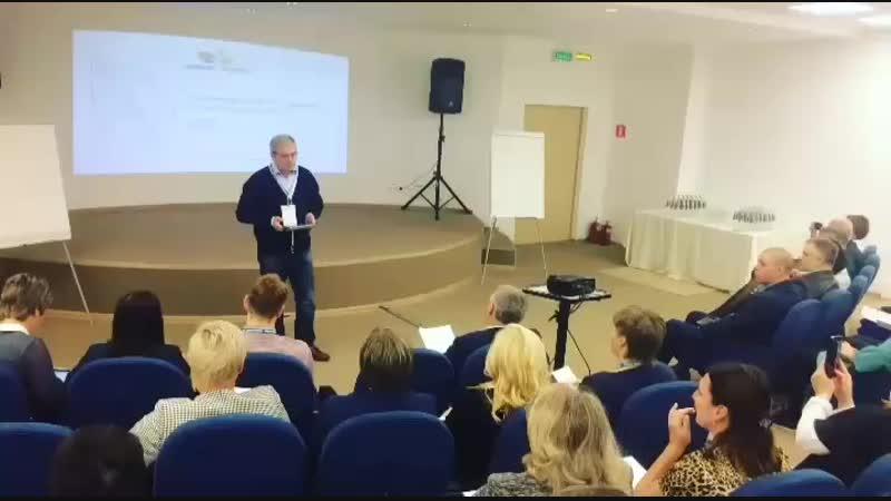 Сессия СИБУР Профсоюза в Тольятти