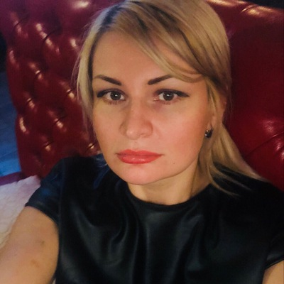 Таня Чернышёва