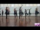 Somos Cubanos - Dance Routine by ISA Women (Cubas Universidad de las Artes) - 2011